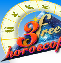 Free monthly horoscope Horoscopes of the month CAPRICORN 1st
