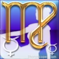 Free weekly horoscope VIRGO 3rd decan Online oroscopes of