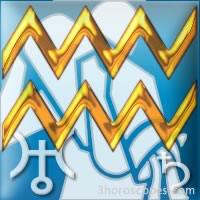 Aquarius ARIANS 3rd decan born 10 march to 21 april approximately