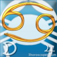 Free monthly horoscope Horoscopes of the month CANCER 3rd