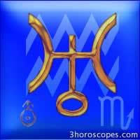 Astrology the planet Uranus Astrological symbols Zodiac