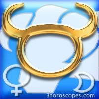 Today's horoscope Taurus Free daily horoscopes of the day Taureans